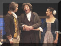 She Stoops to Conquer, 2006